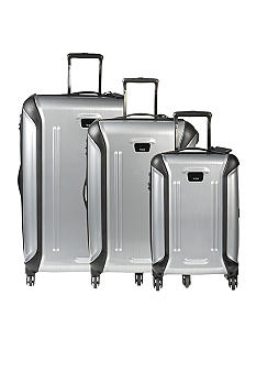 Tumi Vapor Luggage Collection - Silver