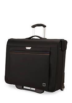 Ricardo Beverly Hills Mar Vista 2.0 Rolling Garment Bag - Black