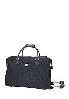 Ricardo Imperial Luggage Collection - Black