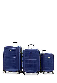 Ricardo Roxbury Skydiver Blue Luggage Collection
