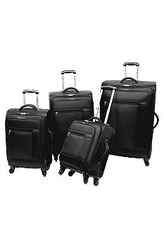 Ricardo Sausalito 2.0 Luggage Collection - Black