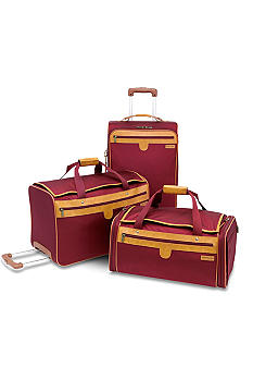 Hartmann Pack Cloth Luggage - Raspberry