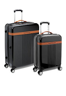 Hartmann PC4 Luggage Collection - Black