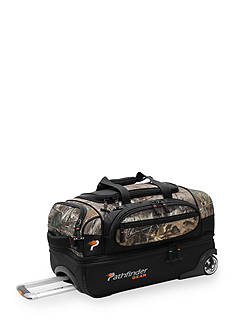 Pathfinder PTHFND GEAR 22 DROP DUFF CAMO
