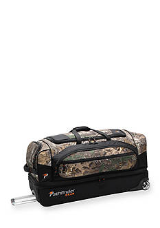 Pathfinder PTHFND GEAR 32 DROP DUFF CAMO