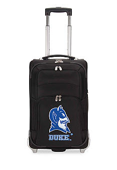 Duke Blue Devils Luggage 20-in. Carry On