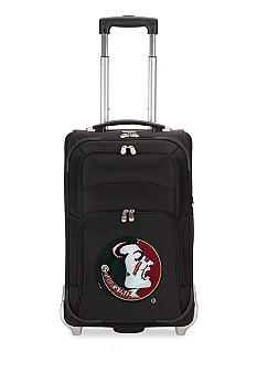 Denco Florida State Luggage 20-in. Carry On