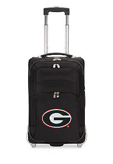 Georgia Bulldogs Luggage 20-in. Carry On