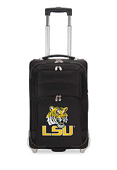 LSU Tigers Luggage 20-in. Carry On
