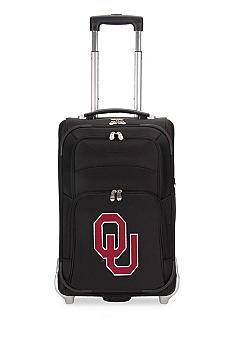 Denco Oklahoma Luggage 20-in. Carry On