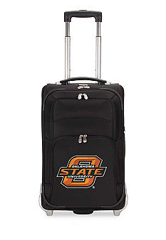 Denco Oklahoma State Luggage 20-in. Carry On