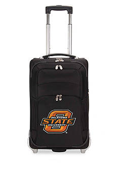 Denco Oklahoma State Luggage 20-in. Carry On Luggage