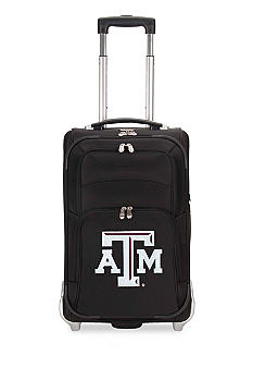 Denco Texas A & M Luggage 20