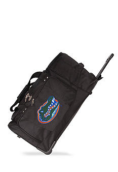 Florida Gators Luggage 27-in. Rolling Duffel
