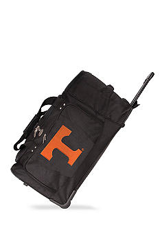 Tennessee Volunteers Luggage 27-in. Rolling Duffel