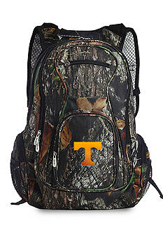Denco Tennessee Volunteers Camouflage Backpack