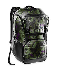 Under Armour Ruckus Backpack in Puzzled Camo Print