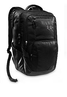 Under Armour Keyser Backpack in Black
