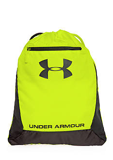 Under Armour Hustle Sackpack