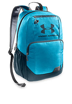 Under Armour Ozzie Backpack in Pirate Blue with Steel