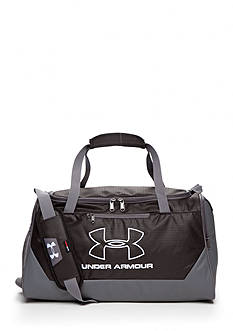 Under Armour® Hustle-R Duffel