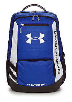 Under Armour® Hustle Bag