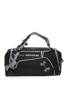 Under Armour Contain Duffel Backpack