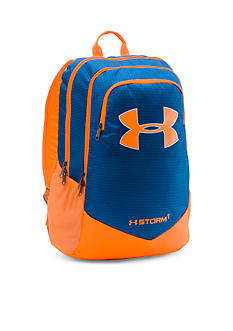 Under Armour Youth Scrimmage Backpack