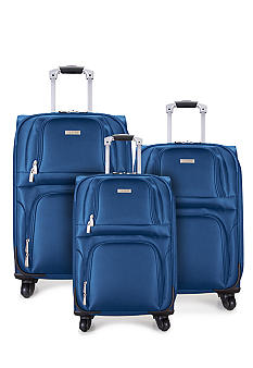Calvin Klein Westchester Luggage Collection