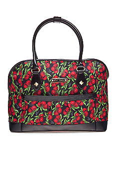 Betsey Johnson Punk Rock Pet Carrier
