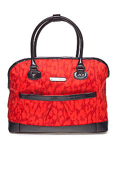 Betsey Johnson Glam Rock Pet Carrier