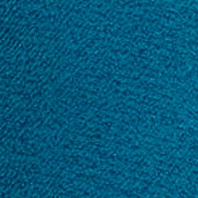Luggage & Travel Accessories: Teal Travel Smart FLEECE-COVERED FIBER