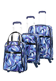 GOTTEX Twiggy Luggage Collection