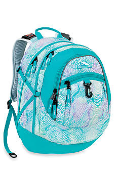High Sierra Fatboy Backpack - Snake Dye