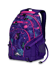 High Sierra Loop Backpack - Ocean Party