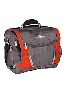 High Sierra XBT TSA Friendly Messenger Bag - Online Only