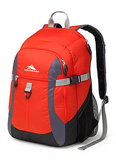 High Sierra SPT TOUR BKPK RED