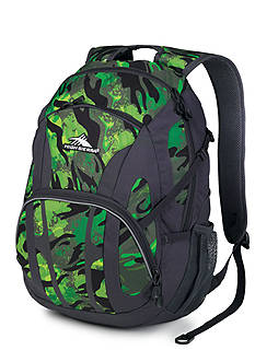 High Sierra Composite Backpack - Cognito