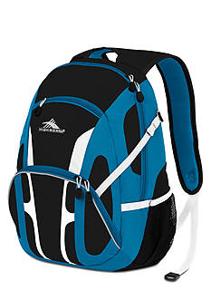High Sierra Composite Daypack Blueprint