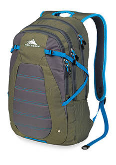 High Sierra Backpack Fallout - Moss
