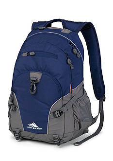 High Sierra Loop Backpack - Navy