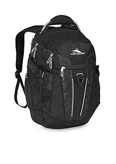High Sierra XBT Slimpack - Black
