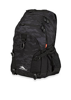 High Sierra Loop Stealth Backpack