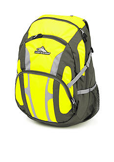 High Sierra Composite Zest Backpack