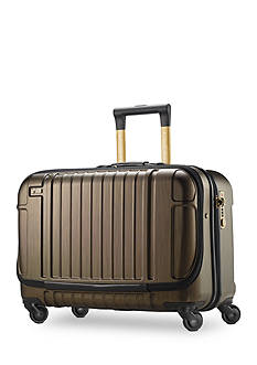 Hartmann Vigor Hardside Spinner Garment Bag - Bronze