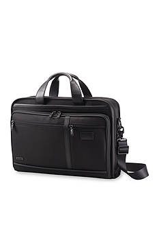 Hartmann Hypertex Slim Brief - Black