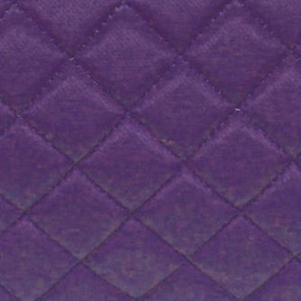 Guess: Purple GUESS GLEEM 19 TOTE BAG DS