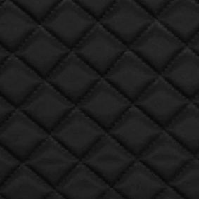Guess: Black GUESS GLEEM 19 TOTE BAG DS