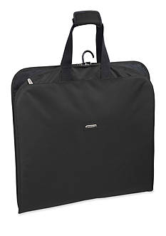 WallyBags 45-in. Slim Garment Bag - Online Only