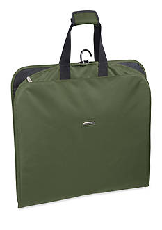 WallyBags 45-in. Slim Garment Bag - Online Only